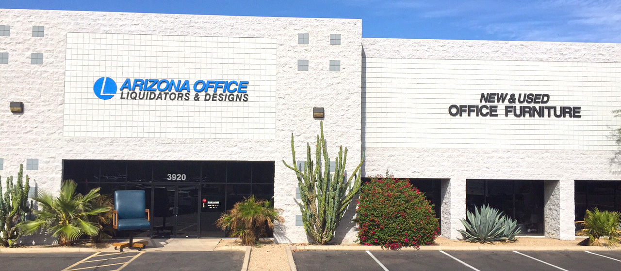 About Arizona Office Liquidators And Designs Az Office