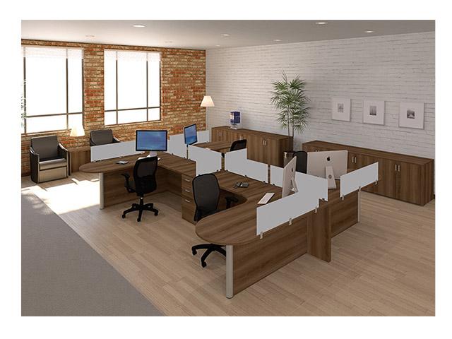 Amber Series Arizona Office Furniture