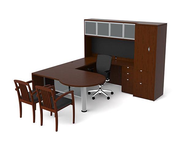 Jade U Desk