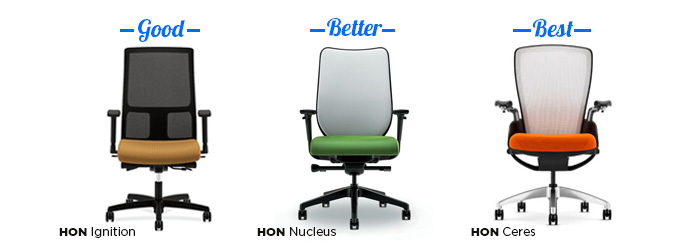 Office Chairs For Rental