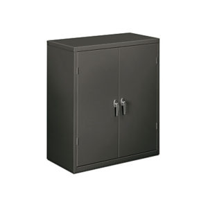 2-Shelf-Storage-Cabinet-dark-grey