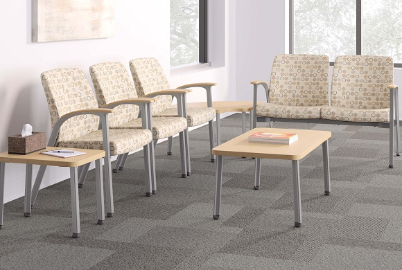 HON Healthcare office furniture