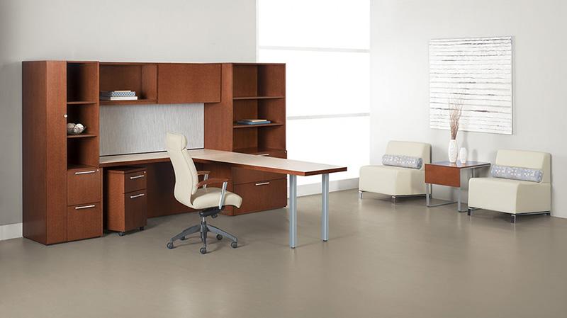 Ofs Impulse G2 Series Arizona Office Furniture