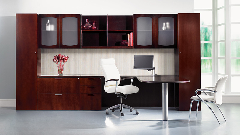 Ofs Praxis Series Arizona Office Furniture