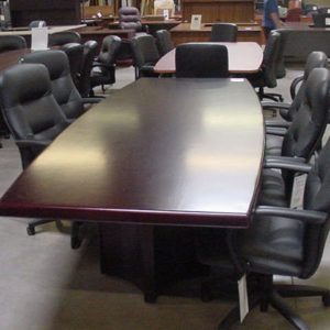 Zenith 10' Conference Table