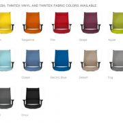 Sit on It Wit mesh color options