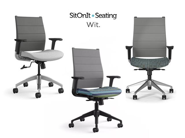 Sit It™ Wit Thintex Task Chair Arizona fice Furniture