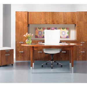 Praxis Desk Wall Unit