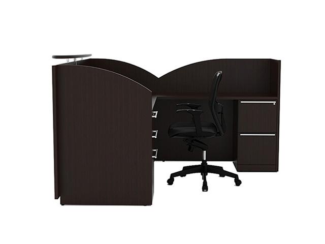 Cherryman Reception Desks Arizona Office Furniture