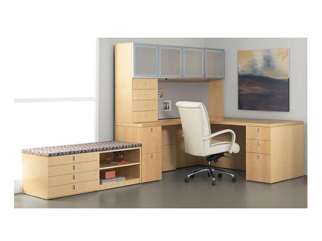 Impulse G2 Desk