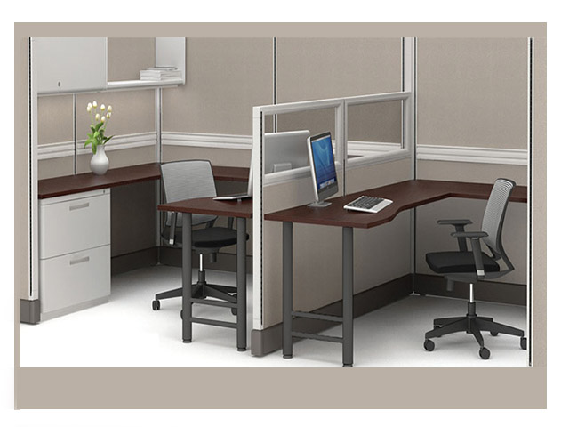 System 2 Series Arizona Office Furniture