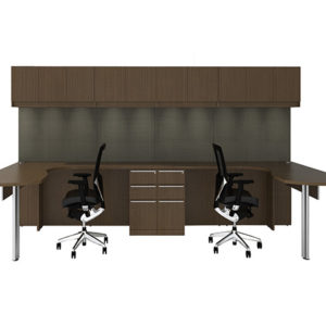 Verde Collaborative Desking