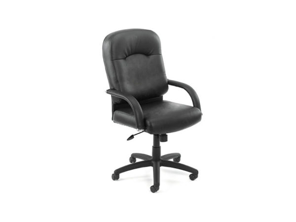 BOSS B7401 High Back Executive Chair