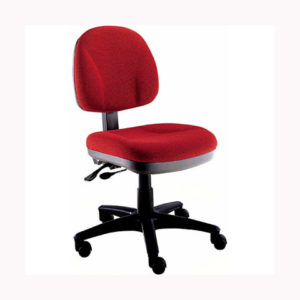 Office Master BC44 RED Task Chair