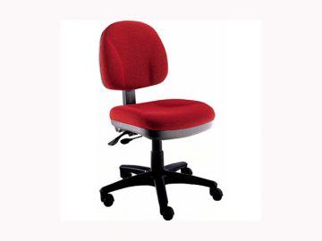 BC44 RED Task Chair
