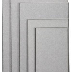 custom Avenir panels