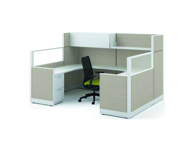 Accelerate Work Stations Arizona Office Furniture