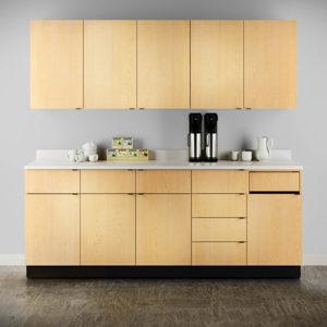 Hon Hospitality Cabinets