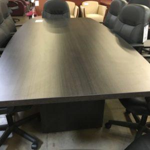 James Edwards Tenino Gray Tables