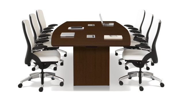 PRESIDE Conference Tables Arizona Office Furniture - Preside conference table