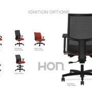 hon ignition options