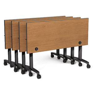 HON Huddle Training nesting table