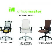 office master OM5 TASK CHAIRS