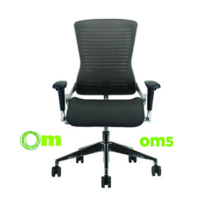 office master om5 task chair