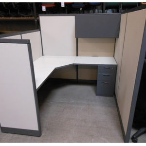 Refurbished Steelcase Avenir 2