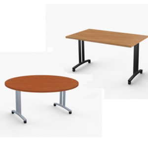 structure hospitality tables