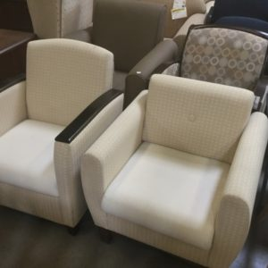 Used gust chair