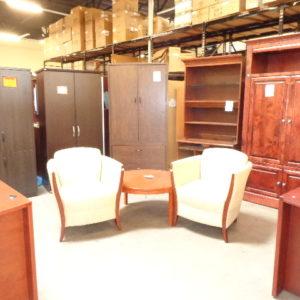 used reception furniture