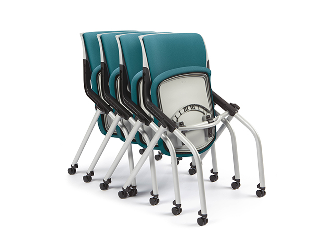 hon nesting chair