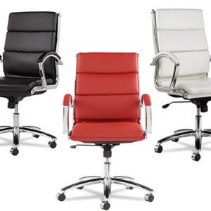 Alera Neratoli Mid Back Chair Color Options ...