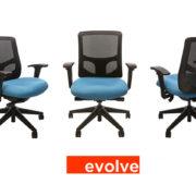 rfm-evolve-aqua-task-chair-trio