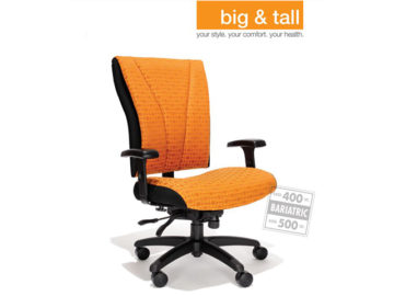 rfm-seating-sierra-big-and-tall-melon-fabric-front-and-back