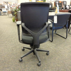 used allsteel relate chair