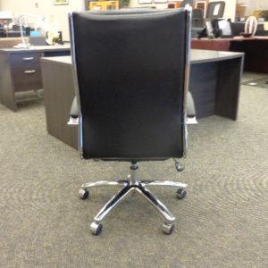 used alera neratoli conference chair