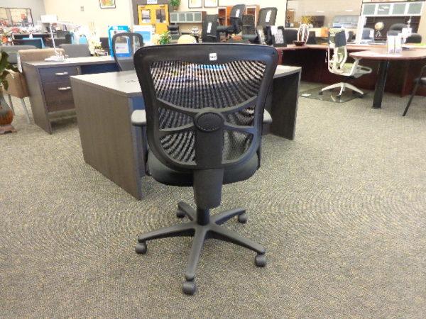 Alera Elusion Mid-back mesh task chair