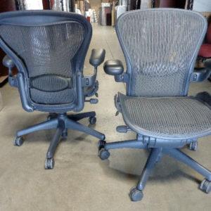 aeron b chair