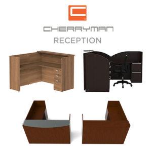 cherryman reception DESK MAIN IMAGE