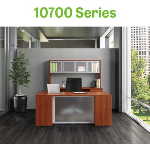 hon 10700 series