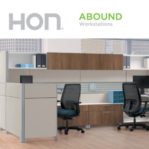hon abound workstations