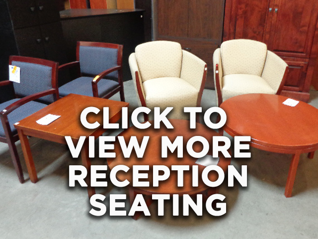 used-reception-seating & Used Reception and Lobby Chairs Various Styles - Arizona Office ...