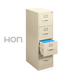 HON VERTICAL FILE