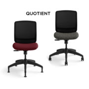 hon-quotient-armless-chairs