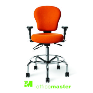 Office_Master CLS53 FRONT VIEW