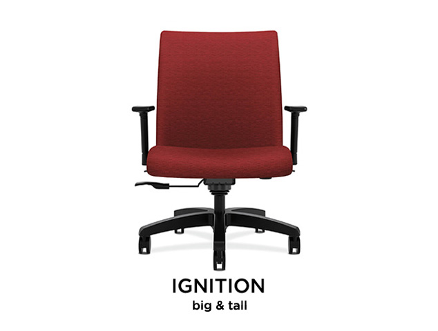 executive base big chair average larger users shop accommodate percentile seat bodybilt chairs above and back than the tall headrest high