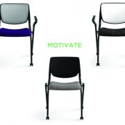 hon motivate SEAT BACK EXAMPLE