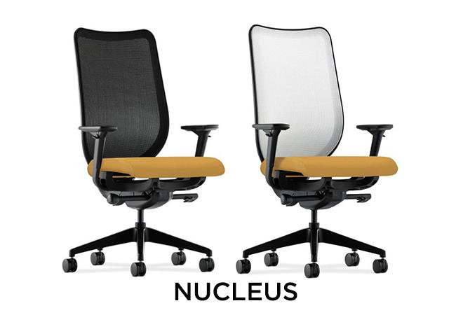 Hon Nucleus Arizona Office Furniture